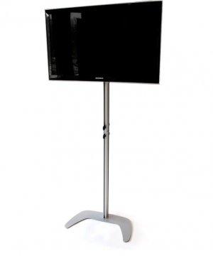 monitorstand Monitorstand – För rörlig media monitorstand 300x360